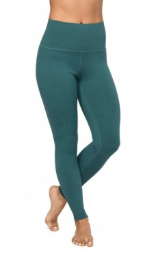 Eko Soft Hi-Level Legging