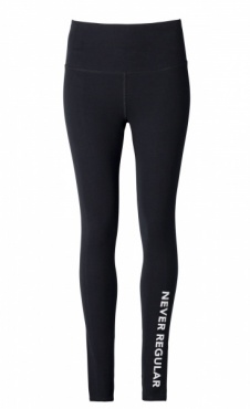 10Days The Yoga Leggings - Black