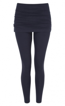 Smooth You Leggings - Navy