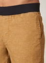 Vaha Pant - Dark Ginger - 2