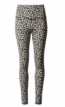 10Days Yoga Legging Leopard