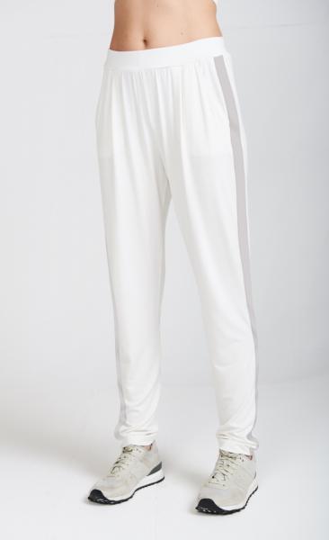 Divine Pants - Ivory - 1