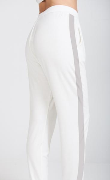 Divine Pants - Ivory - 2