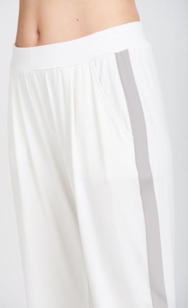 Divine Pants - Ivory - 3
