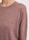 Filippa K Light Knit Sweatshirt - Mink - 2