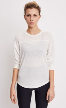 Filippa K Layer Top - Off White