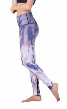 Fantasia Yoga Leggings
