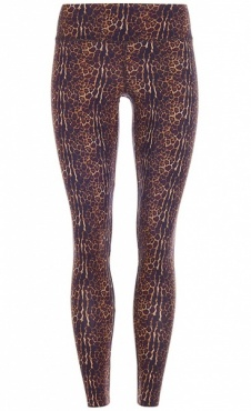 Natural Printed Legging Tanzania