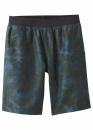 Prana Super Mojo Shorts - Cayenne - 1