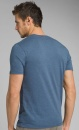 prAna Wolf Pack  Journey Man T - Denim - 1