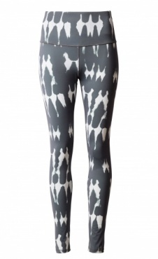 10Days Yoga Legging - Charcoal