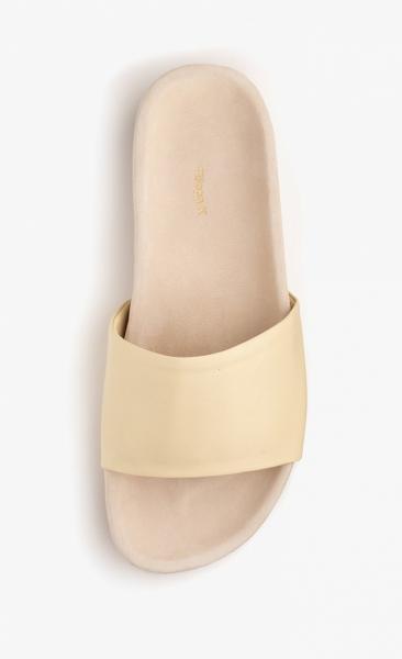 Filippa K Logan Sandal Vanilla - 1
