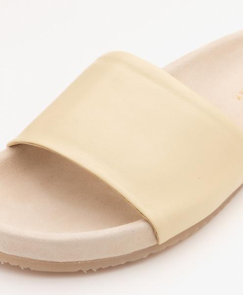 Filippa K Logan Sandal Vanilla - 3
