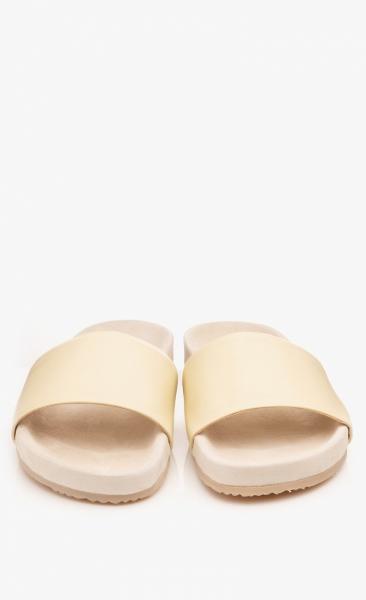 Filippa K Logan Sandal Vanilla - 4
