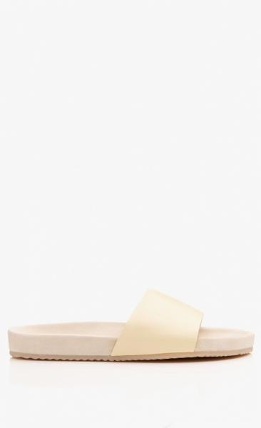 Filippa K Logan Sandal Vanilla - 5