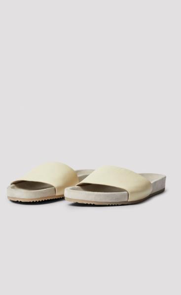 Filippa K Logan Sandal Vanilla - 6