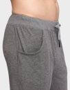 Manduka Intentional Pant Light Heather Grey - 2