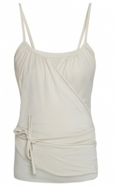 Wrap up Yoga Top