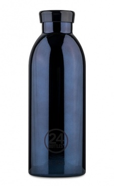 24bottles Clima Radiance Coll. - Black