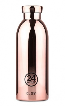 24bottles Clima - Rose Gold