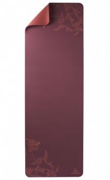 Prana Henna E.C.O. Yoga mat  Redwood
