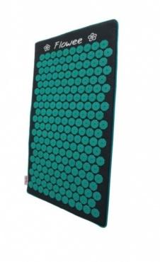Spijkermat Deluxe - Groen