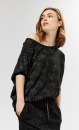 10Days 3/4 Sleeve Loose T Palm - 4