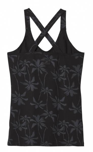 10Days Wrapper Palm - Black - 1