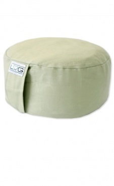 Love Generation Meditation Cushion - Mint