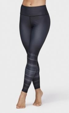 Manduka Etch Print Legging