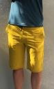 Backside Shorts - Ginger - 1