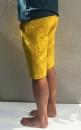 Backside Shorts - Ginger - 2