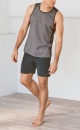 manduka Dyad Short 2.0 - Forest - 3