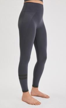 FilippaK Lurex Stripe Leggings
