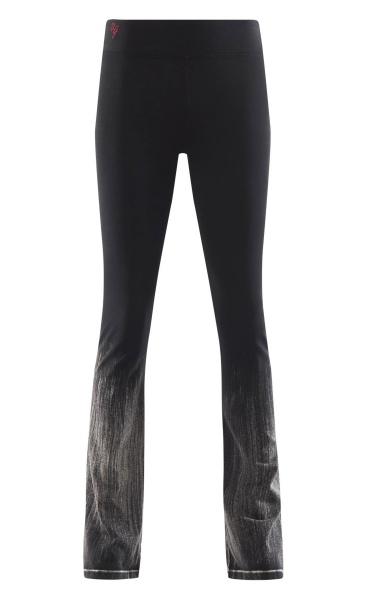 Anandafied Yoga Pants - City Glam