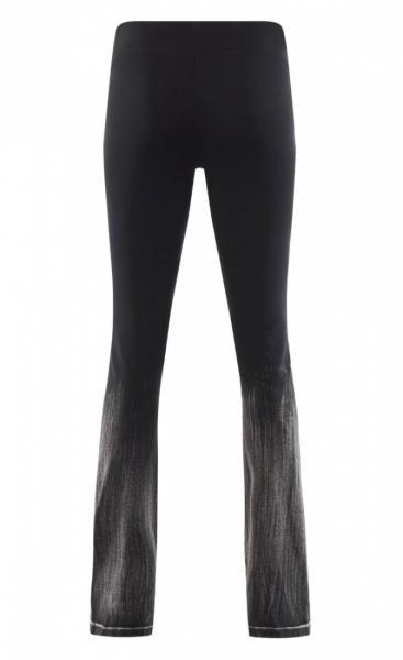 Anandafied Yoga Pants - City Glam - 1
