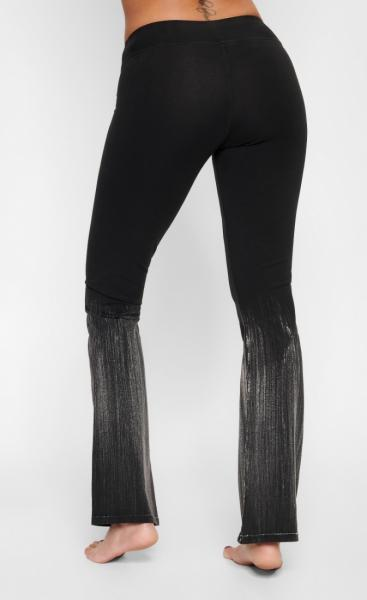 Anandafied Yoga Pants - City Glam - 3