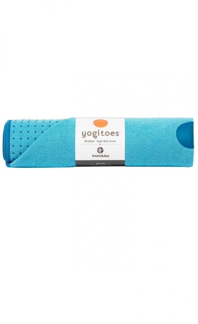 Turquoise Manduka Yoga Towel More Yoga Specials