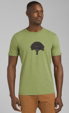 PrAna Journeyman Tree Hugger - Matcha