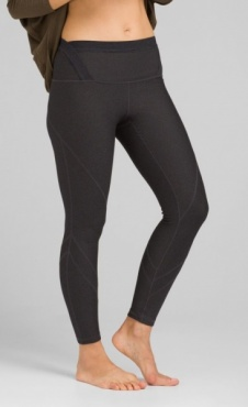 PrAna Damaris Legging - Black