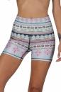 Yoga Shorts Dreamweaver - 1