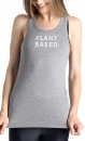 Plant Based Statement Tank - 1