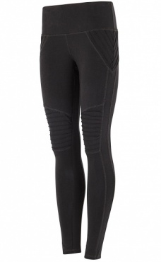 Biker Tights - Black