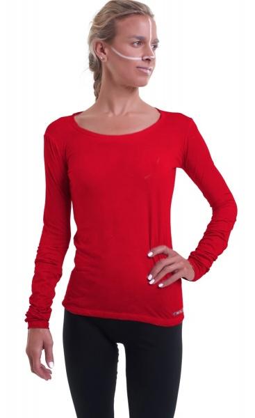 LL Shirt - Coral