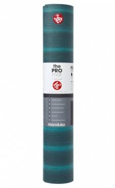 Manduka THE PRO Patina Color Fields lim. ed.