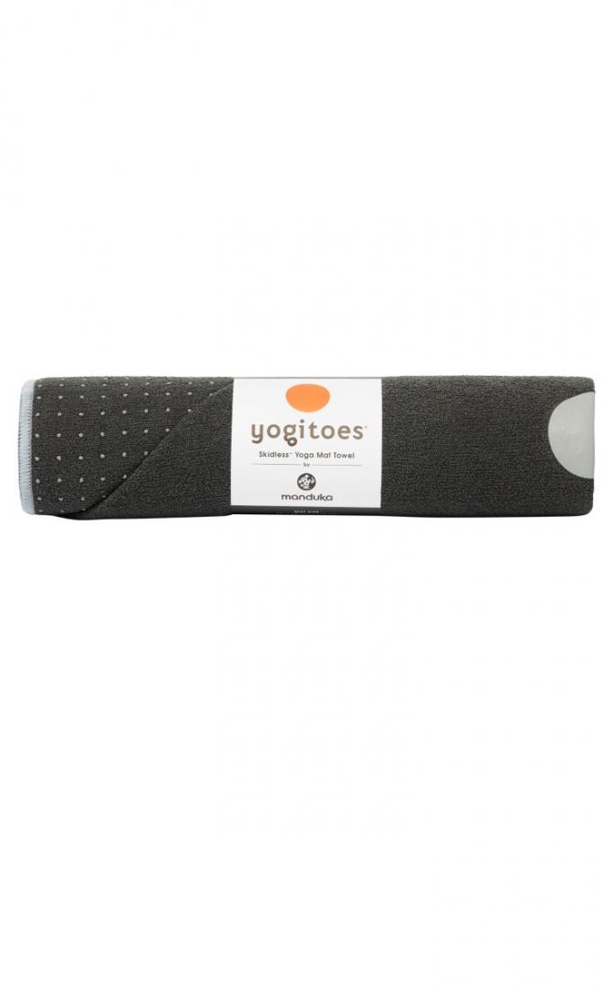 Grey Manduka Yoga Towel More Yoga Specials