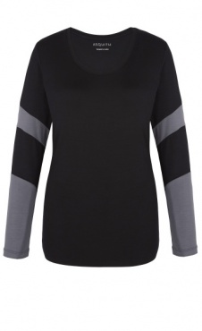 Long Sleeve Bamboo T