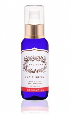 Aura Spray Grounding