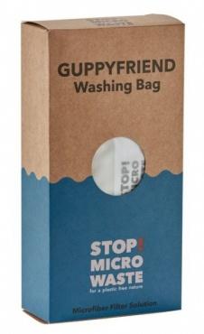 Guppyfriend Anti Micro Plastic Waszak