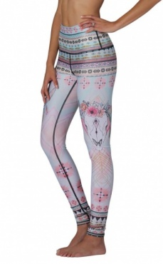 Dreamweaver Recyceld Leggings